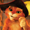 『悪の三銃士』 -(C) 2011 DreamWorks Animation LLC. All Rights Reserved. Puss In Boots, Puss In Boots: The Three Diablos -(C) 2012 DreamWorks Animation LLC. All Rights Reserved.