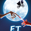 『E.T.』(C) 1982 Universal City Studios, Inc.  All Rights Reserved.