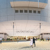 Academy Museum of Motion Pictures,Exterior Rendering (C)Renzo Piano BuildingWorkshop/(C)Academy Museum Foundation