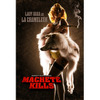 『Machete Kills』(続編)