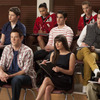 「glee/グリー」シーズン3 -(C) 2012 Twentieth Century Fox Home Entertainment LLC. All Rights Reserved.