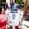 R2D2/『スター・ウォーズ』 -(C) Getty Images