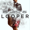 『LOOPER/ルーパー』 -(C) 2012 LOOPER DISTRIBUTION, LLC.ALL RIGHTS RESERVED.