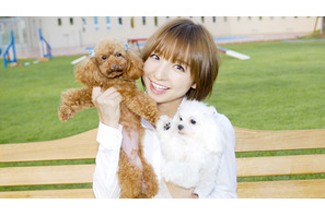 AKB篠田が愛犬家役で映画初出演! 意外な(?)コメディエンヌぶりを発揮 画像