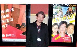 第37回トロント国際映画祭