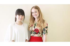 【インタビュー】志田未来&ブリット・ロバートソン、『トゥモローランド』ケイシーから受け取ったメッセージ