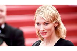 ケイト・ブランシェット、英国映画協会の最高賞を受賞!