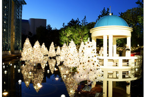 【ディズニー】祝・15周年新イルミネーションも!「イクスピアリ・クリスマスタウン」