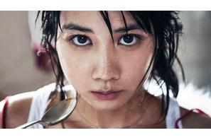 「この子は誰!?」辛口カレーの新CMに注目の新人女優・松本穂香が起用!