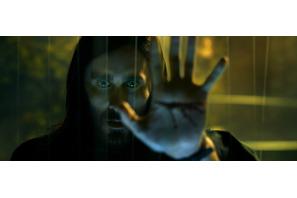 モービウス 映画『モービウス』の予告編が公開!最後には衝撃の展開が!?