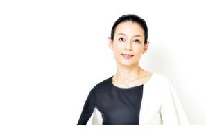 『プラチナデータ』鈴木保奈美 仕事と子育て両立のコツは「完璧を諦めること(笑)」