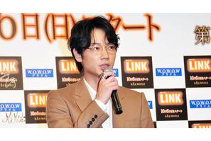 綾野剛、「この3年で一番苦労した役」を述懐 「会話あってこその芝居」を実感