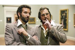 アカデミー賞に『アメリカン・ハッスル』が最も近いワケ…選考の裏側を検証