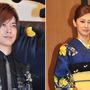 北川景子&DAIGO結婚を報告!「ロックでうぃっしゅな家庭を築いていきたい」 画像