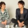 桐谷健太×近藤洋一インタビュー 「そっくりなベーシストが出てくるマンガがあるよ」 画像