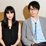 長谷川博己&臼田あさ美 ドラマ「鈴木先生」平均視聴率2.16%も「気にしてなかった」 画像