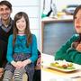 【インタビュー】『メイジーの瞳』オナタ・アプリール×監督 6歳の少女に学ぶ現代の家族愛 画像