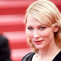 ケイト・ブランシェット、英国映画協会の最高賞を受賞! 画像