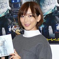 光宗薫、ロボット愛を語る! 話題のSF映画『チャッピー』は「新鮮」 画像