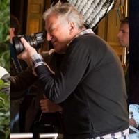 """【特別映像】ケイト・ウィンスレット、""""監督""""アラン・リックマンの人柄に心酔 画像"""