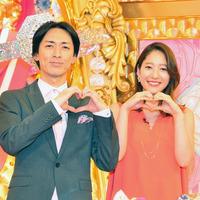 矢部浩之、8年ぶり「プロポーズ大作戦!」で青木アナとの結婚、自身の変化を大告白! 画像