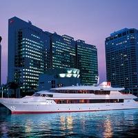 「ザ・クルーズクラブ東京」がリニューアルオープン! 東京湾クルージングでスペシャルな美食体験を 画像