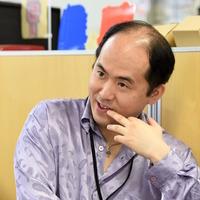 トレエン斎藤、「重版出来!」出演でセリフ飛ぶ「毛のように抜けちゃった」 画像
