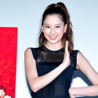 河北麻友子、白鳥麗子役で意識したのは鈴木保奈美&松雪泰子ではなく「デヴィ夫人!」 画像