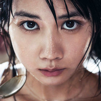 「この子は誰!?」辛口カレーの新CMに注目の新人女優・松本穂香が起用! 画像