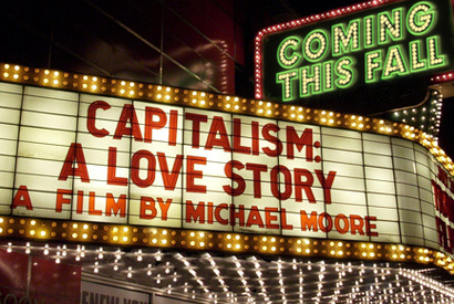 『Capitalism:A Love Story(原題)』 -(C) Front Street Productions, LLC.