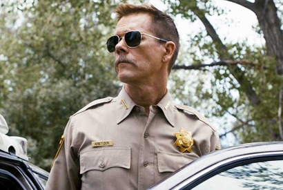 【予告編】ケヴィン・ベーコン、悪徳保安官を熱望!『COP CAR/コップ・カー』 画像