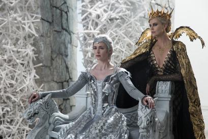 """「白雪姫」「美女と野獣」…いま最もアツい""""童話実写化""""ブームに注目 画像"""