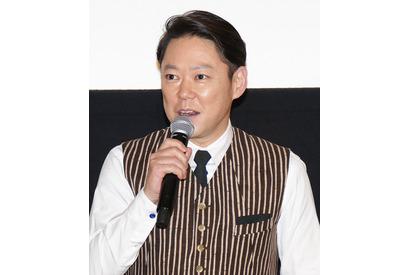 阿部サダヲ、主演作の題名が浸透せず消沈「『新、お江戸でござる』って言われちゃう!」 画像