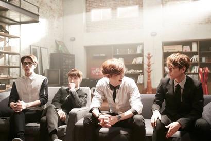 【予告編】あの「EXO」がお隣さん!? 初主演ドラマ「EXO NEXT DOOR」リリース決定! 画像
