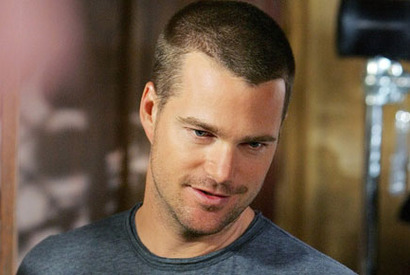 「NCIS:LA」 -(C) Everett Collection/AFLO