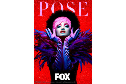 「POSE」(C)2018 FX Productions,LLC.All rights reserved.