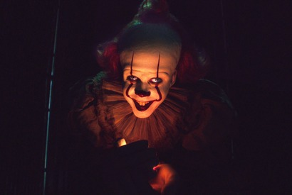 "『IT/イット THE END ""それ""が見えたら、終わり。』 (C)2019 Warner Bros. Ent. All Rights Reserved"