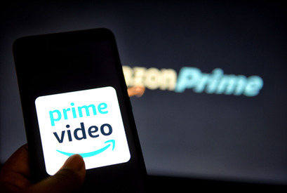 Amazon Prime video (C) Getty Images