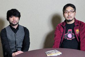 【インタビュー】山田孝之×「バクマン。」担当編集者 映画がさらに楽しくなる「ジャンプ」あるある! 画像