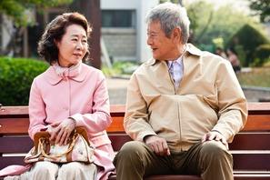 【美的アジア】70歳のおじいちゃんが初恋にドギマギ!『チャンス商会』 画像