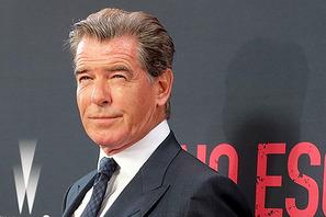 ピアース・ブロスナン、『007』監督のヘミングウェイ著作の映画版へ出演 画像