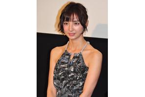 篠田麻里子、『テラフォーマーズ』ファンの高橋みなみに映画出演は「秘密にしてた」 画像