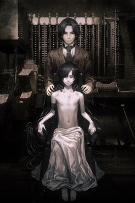 (C)Project Itoh & Toh EnJoe / THE EMPIRE OF CORPSES
