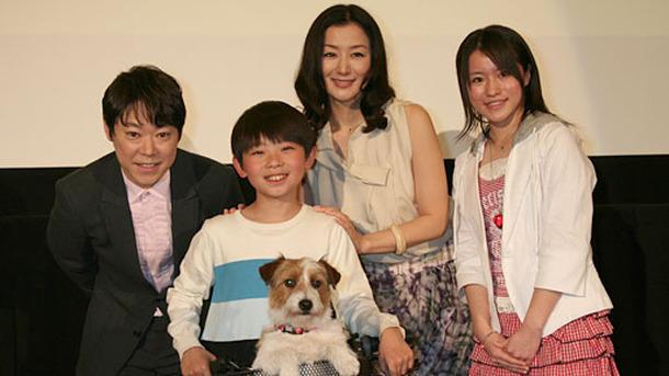 阿部サダヲ、鈴木京香とのアンバランス夫婦に「お前とそれか