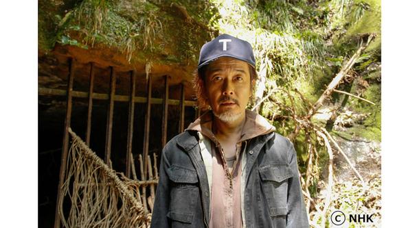 「洞窟おじさん」の画像検索結果