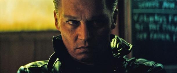 特別映像】ジョニー・デップ「まったくの別人」…共演陣を圧倒!『ブラック・スキャンダル』 | cinemacafe.net