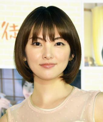 女優・田中麗奈、入籍を発表!「...