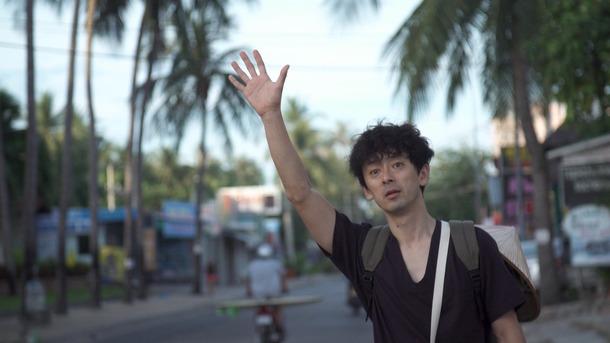 「ハノイ発夜行バス、南下してベトナム1800キロ縦断旅」 (C)テレビ東京