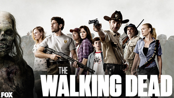 「ウォーキング・デッド」(c)TWD productions LLC Courtesy of AMC/provided by FOX channel