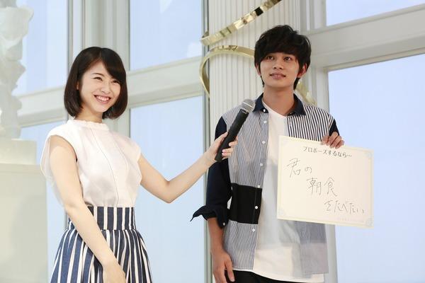 『君の膵臓をたべたい』福岡凱旋チャペルイベント(C)2017